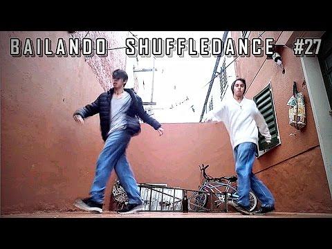 Bailando Shuffle #27   GOT ME (de DJOKO) [Ft. Uv Shuffle]