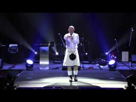 SSAS May Concert 2012 - Part 2 (Craig Hill)