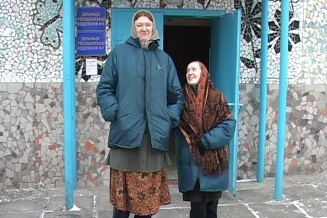 Драма женщины-великана: кара небесная или собственный выбор? (полный выпуск) | Говорить Україна