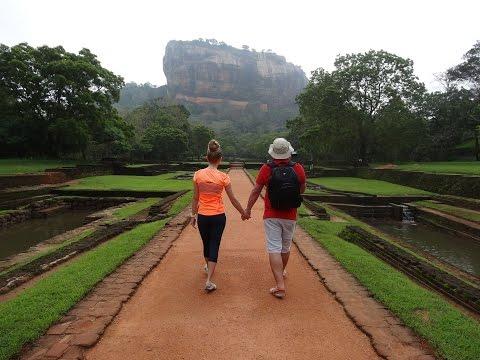 Holidays in Sri Lanka GoPro HD