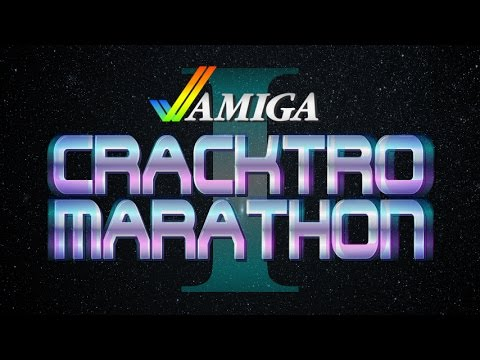 THE AMIGA CRACKTRO MARATHON (PART 1 of 4)