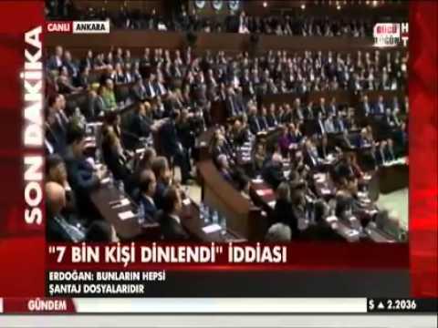Başbakan Erdoğan & Bilal Erdoğan Ses Kaydı Gerçek Mi ? İşte Bilimsel Açıklama