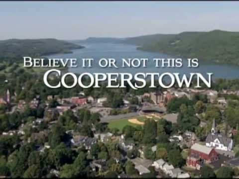 Cooperstown, NY | Scenic Tour