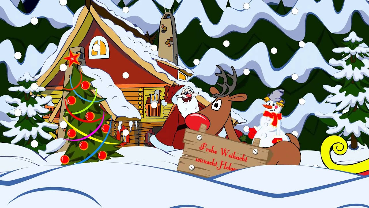 merry christmas all over the world youtube - Christmas All Over The World