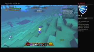 Trove tutorial- How to get shadow key fragments!