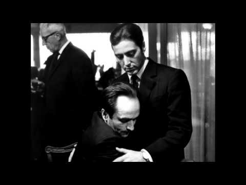 The Godfather II - Fredo's Death: Theme Song