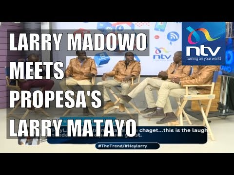 #theTrend: How hilarious Propesa crew won the internet