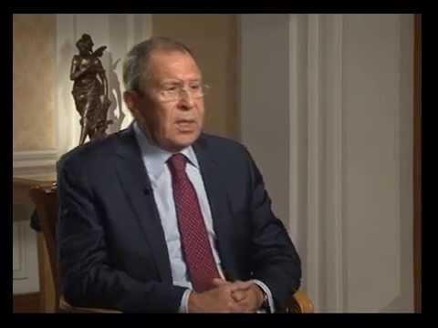 Sergey Lavrov on Vitaly Churkin's demarche | С.Лавров о демарше В.Чуркина