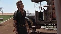Giant (1956) - James Dean Strikes Oil