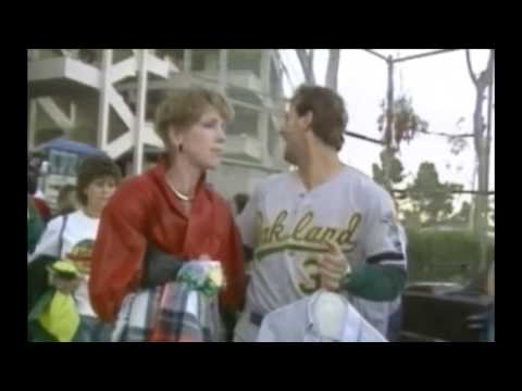 A look at the 1989 World Series between the Oakland A's v. the San Francisco Giants