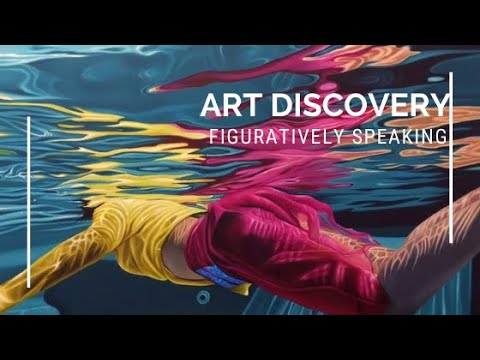 Art Discovery: Figuratively Speaking