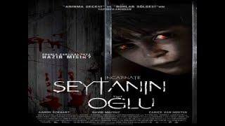 Şeytanın Oğlu tr dublaj 1080p hd film izle Gerilim-Korku