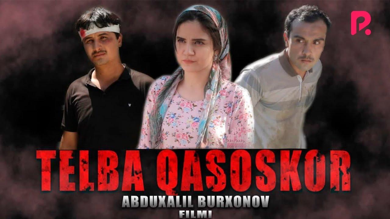 Telba qasoskor - (O'zbek film / HD)