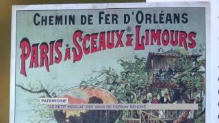 """Patrimoine : le """"Petit Moulin"""" des Vaux de Cernay rénové"""