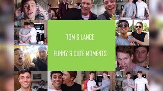 TOM & LANCE | FUNNY & CUTE MOMENTS