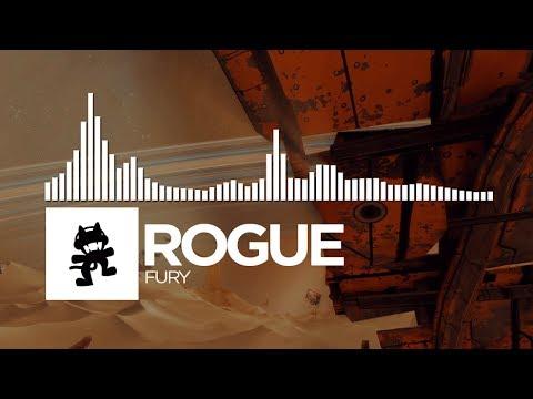 Rogue - Fury [Monstercat Release]