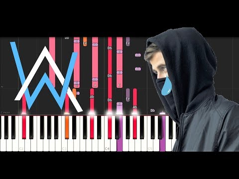 Alan Walker - The Spectre But It's The Most Dramatic and Beautiful Song You Will Hear