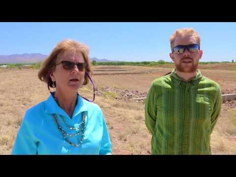 Palominas Water Recharge Project - Cochise County, Arizona