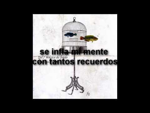 Zoé - Vía Láctea (MTV Unplugged) Letra