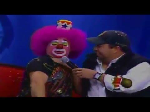 videos de guerra de chistes con platanito show