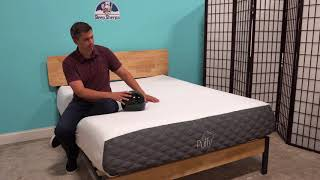 Read the full Puffy Lux Mattress Review by the Sleep Sherpa: https:...