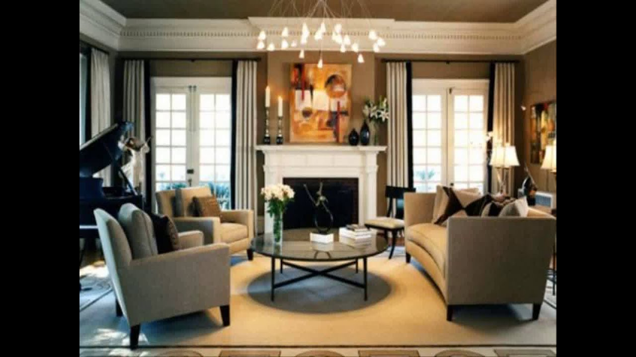 Open Concept Living Room Decorating Living Room Decorating Ideas Open Concept Youtube