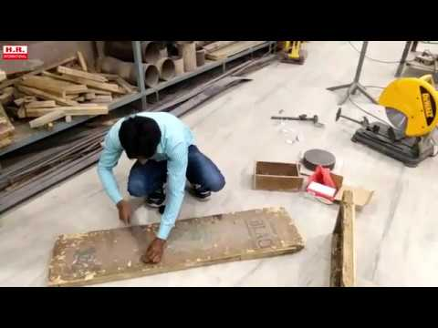 Interview Of Shuttering Carpenter For Saudi-Based Company