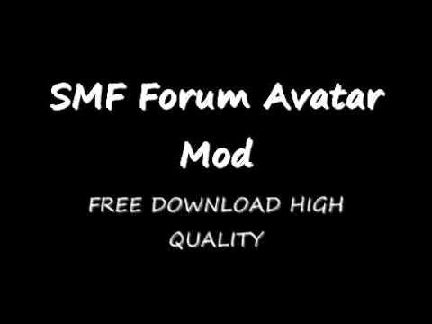 NormalDigitAvatars - (SMF Avatar Mod 2011) High Resolution Download