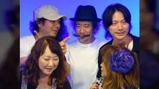 2018.01.06 新春放談! スペシャルゲストは PRINCESS PRINCESSのスーパ...