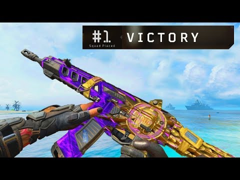 Call Of Duty Black Ops 4 Blackout & Multiplayer Gameplay