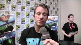DC Showcase: Jonah Hex - Comic-Con 2010 Exclusive: Thomas Jane