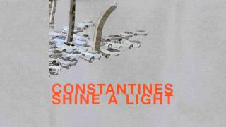 Watch Constantines National Hum video