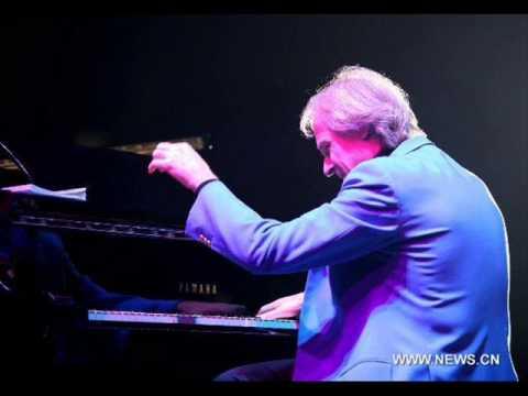 Richard Clayderman-Winter Sonata 冬季戀歌插曲-2005 Live In Seoul Ver(MIDI Played by Dajim)
