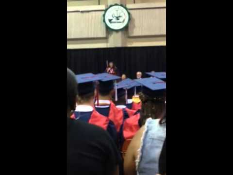 Southern Wayne High school Valedictorian speech 2015
