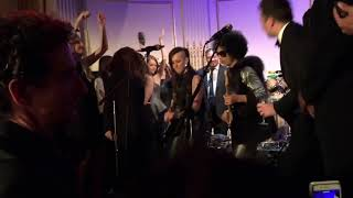 Prince - FULL Performance at Saturday Night Live 40th Anniversary After Party