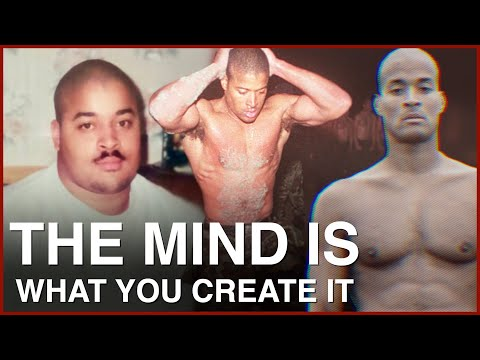 How David Goggins Became 'That Guy' | From Fat & Broken To Navy SEAL