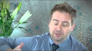 bdTV with Grant Norton TIGI's Creative Director, Australia and New Zealand Thumbnail