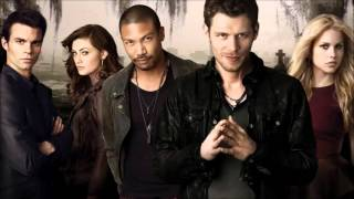 The Originals 1x16 Walkabout (Augustines)