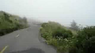 Mattole Road, Lost Coast Ride