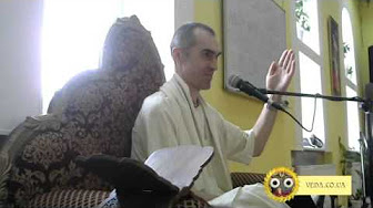 Шримад Бхагаватам 4.17.19 - Мангала Вайшнав прабху
