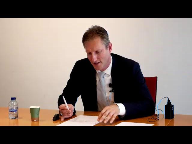 VCP Webinair uitwerking pensioenakkoord