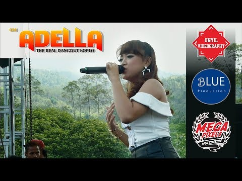 SATU NAMA TETAP DIHATI | ARNETA JULIA | OM ADELLA | LIVE JAMUS | CANTER MANIA INDONESIA COMMUNITY