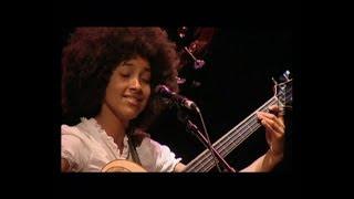 esperanza spalding quartet \jazz sous les pommiers 2008\