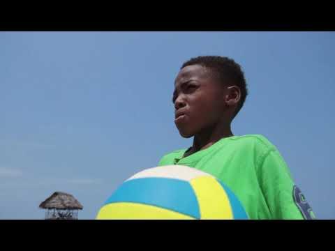 Campaña oficial Día Internacional del Deporte para el Desarrollo y la Paz