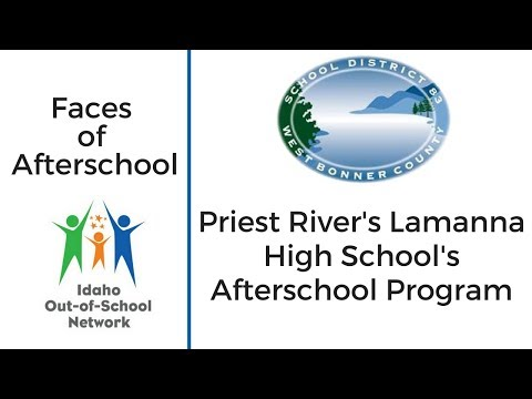 Priest River Lamanna High School Martial Arts & Yo Yo