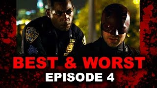 Daredevil Season 2 Episode 4 Review aka Reaction - Penny and Dime