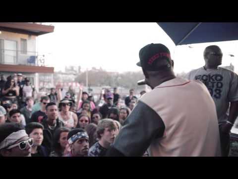 DayToday: SXSW 2014  Part 1 of 3