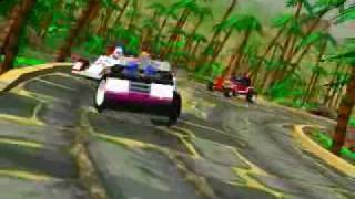 Lego Stunt Rally Intro