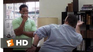 Hitch (6/8) Movie CLIP - Dance Lessons (2005) HD