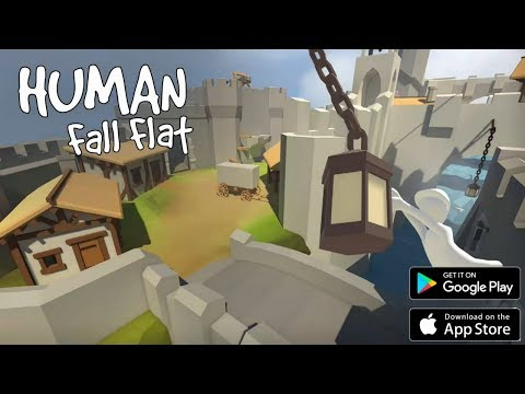 Human: Fall Flat (By 505 Games Srl) - iOS/ANDROID GAMEPLAY